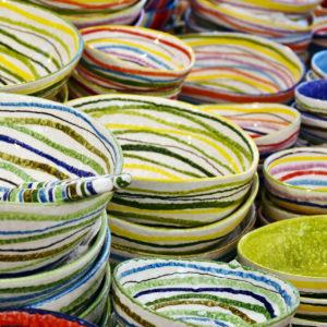 Boje za keramiku