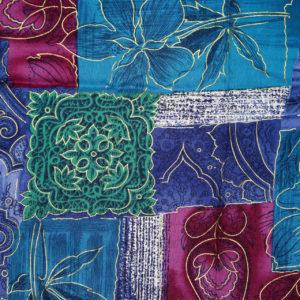 Boje za svilu i tekstil