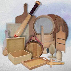 Proizvodi od drveta